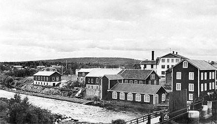 Fabriksholmen